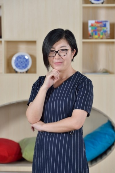 Summer Liu - Operations Director